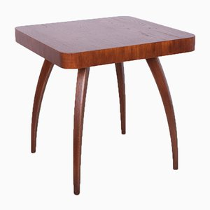 Rosewood H259 Coffee Table by Jind?ich Halabala for UP Z
