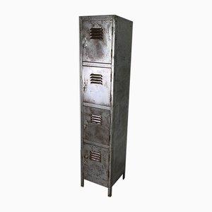 Vintage Locker, 1960s