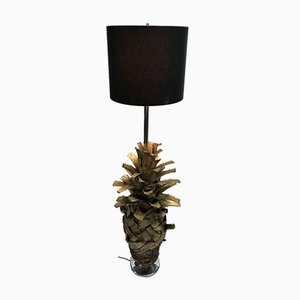 Vintage Palm Tree Floor Lamp, 1960s