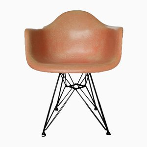 Eiffel Armchair by Charles & Ray Eames for Zenith Plastics, 1954