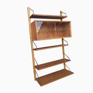 Royal Shelf System by Poul Cadovius for Cado, 1950s
