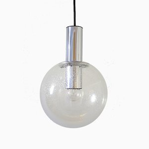 Sphere Ceiling Lamp from Limburg, 1960s