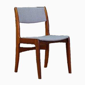 Chaises de Salon en Palissandre de Skovby, Danemark, 1960s, Set de 6