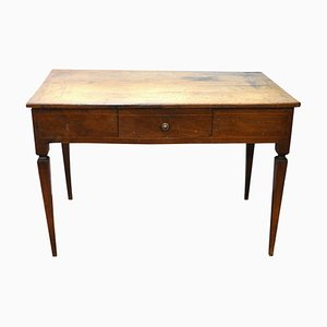 Antique Writing Desk, 1700s