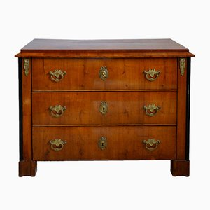 Biedermeier Chest of Drawers, 1820s