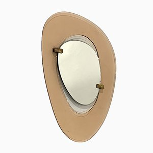 Mirror by Max Ingrand for Fontana Arte, 1960s