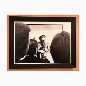 Photographie sur Dibond par S. Krumbholz, 1987