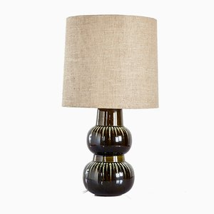Vintage Ceramic Table Lamp, 1970s