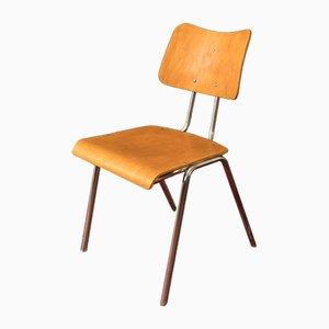 Esszimmerstühle von Drabert, 1950er, 2er Set