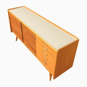 Sideboard from Erwin Behr, 1960s