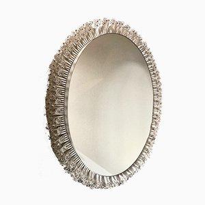 Mid-Century Lighted Mirror by Emil Stejnar for Rupert Nikoll