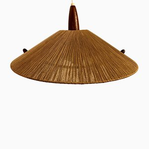 Ceiling Lamp from Temde, 1960s