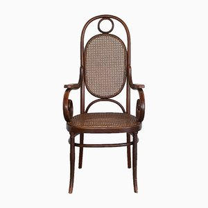 Model No. 17 Armchair by Michael Thonet for Jacob & Josef Kohn, 1880s