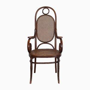 Modell No. 17 Armlehnstuhl von Michael Thonet für Jacob & Josef Kohn, 1880er