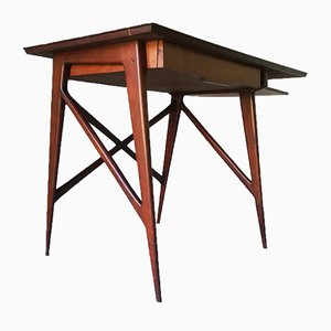 Small Mid-Century Desk by Ico Luisa Parisi
