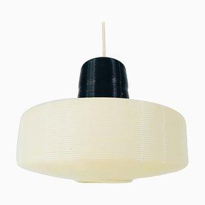 Lampe à Suspension Rotaflex Mid-Century, 1960s