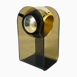 Lampe de Bureau Modèle 540P par Gino Sarfatti pour Arteluce, Italie, 1968