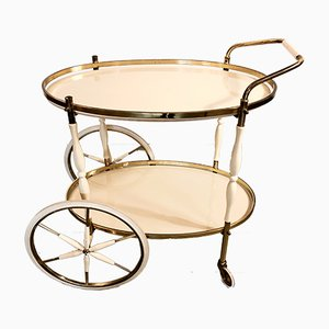 Mid-Century Bar Trolley from Joho