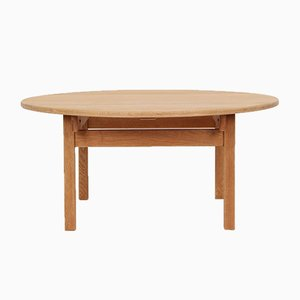 Table Basse par Kurt Østervig pour KP Møbler, Danemark, 1970s