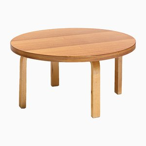 Mid-Century Coffee Table by Alvar Aalto, 1960s