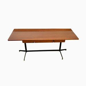 Modell T90 Schreibtisch von Osvaldo Borsani für Tecno, 1954