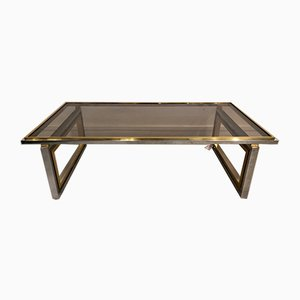 Vintage Coffee Table by Romeo Rega