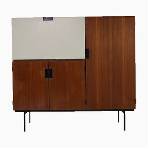 Japanese Series Desk Cabinet by Cees Braakman for Pastoe, 1956