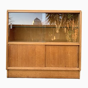 Vintage Glass Cabinet from G Plan