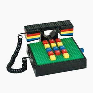 Téléphone Lego par Lego pour Tyco, 1991