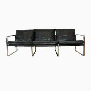 710-30 Sofa by Preben Fabricius & Jørgen Kastholm for Walter Knoll / Wilhelm Knoll, 1970s