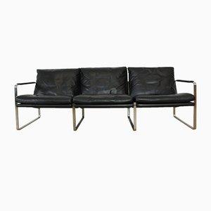 710-30 Sofa by Preben Fabricius & Jørgen Kastholm for Walter Knoll / Wilhelm Knoll, 1970s