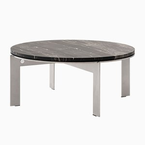 Marble Side Table Joined Ro24.4 by Barh