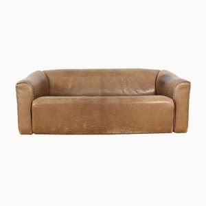 DS-47 Leather Sofa from de Sede, 1980s