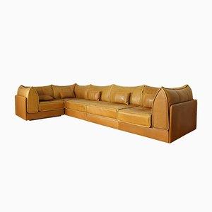 Modular DS-19 Sofa from de Sede, 1970s