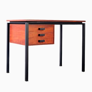 Desk by Paolo Tilche for Arflex, 1960s