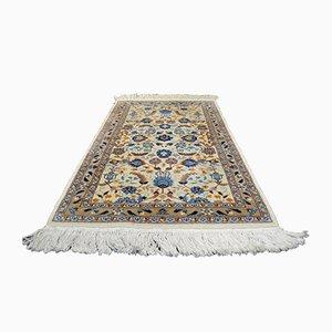 Vintage Middle East Wool Tabriz Carpet, 1950s