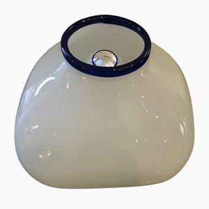Lampe de Bureau par Ettore Sottsass pour Vistosi, Italie, 1970s