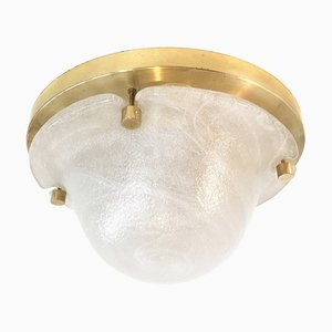 Mid-Century Drop Ceiling Light from Limburg, 1960s