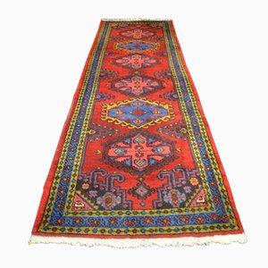Vintage Persian Wool Wiss Carpet, 1950s
