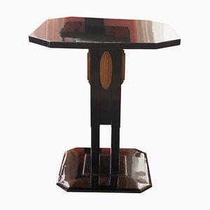 Antique Art Nouveau Coffee Table