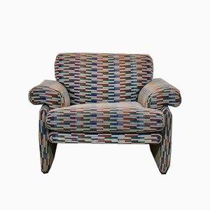 Italienisches Vintage Modell Colorado Sofa von Tobia & Afra Scarpa für B & B Italia / C & B Italia, 1970er