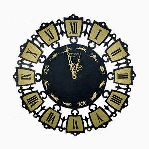Horloge de Inproco, 1970s