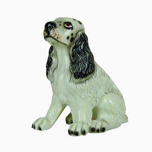 Figurine Cocker Spaniel, 1960s