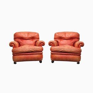 Modell Dream Sessel von Poltrona Frau, 1970er