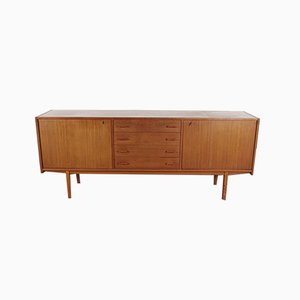 Sideboard from Interier Praha, 1970s