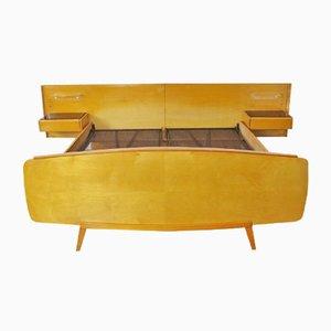 Vintage Tagesbett, 1960er