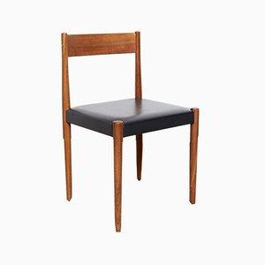 Chaises de Salon par Poul Volther pour Frem Røjle, 1960s, Set de 4