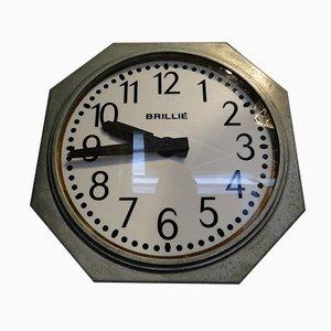 Grande Horloge de Gare, France, 1950s