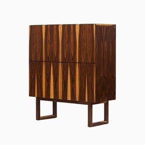 Vintage Rosewood Cabinet