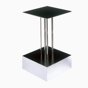 Coffee Table by Ettore Sottsass for Oak, 1990s